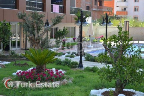 1+1 Apartment in Mahmutlar, Turkey No. 993 - 13