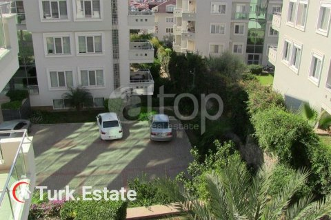 2+1 Apartment in Cikcilli, Turkey No. 827 - 39
