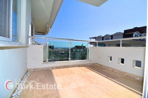 5+1 Penthouse in Oba, Turkey No. 650 - 11