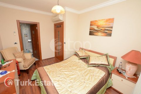 2+1 Apartment in Alanya, Turkey No. 921 - 18