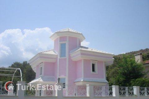 4+1 Villa in Kemer, Turkey No. 1181 - 23