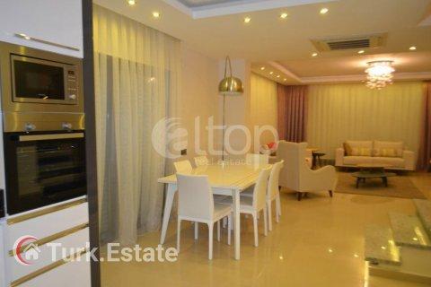 Apartment in Alanya, Turkey No. 1118 - 50