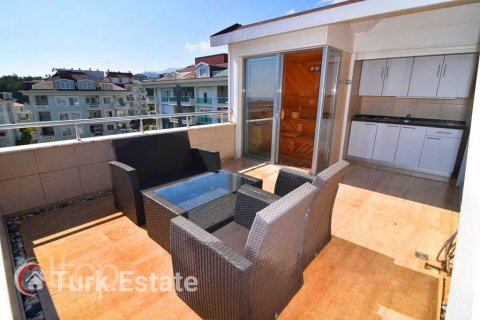 5+1 Penthouse in Oba, Turkey No. 650 - 30
