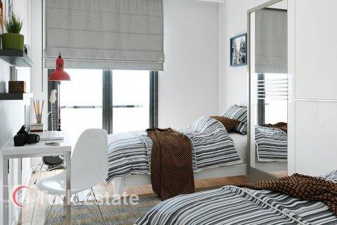 Apartment in Alanya, Turkey No. 353 - 30