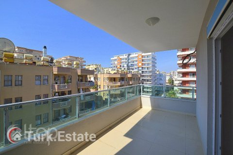 2+1 Apartment in Mahmutlar, Turkey No. 494 - 17