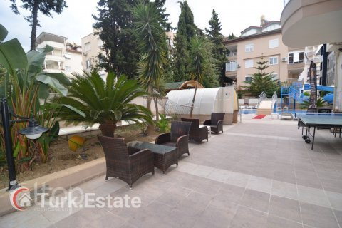 2+1 Penthouse in Alanya, Turkey No. 154 - 6