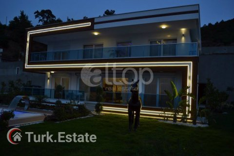 Apartment for sale in Alanya, Antalya, Turkey, 4 bedrooms, 240m2, No. 1056 – photo 10