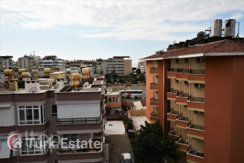 2+1 Penthouse in Alanya, Turkey No. 236 - 23