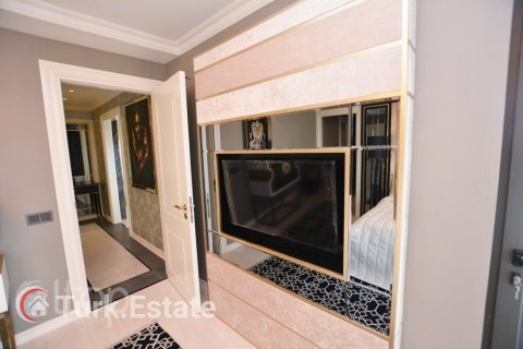 4+1 Penthouse in Alanya, Turkey No. 548 - 20