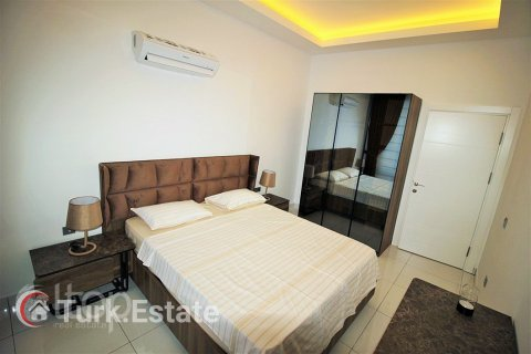 2+1 Apartment in Alanya, Turkey No. 610 - 14