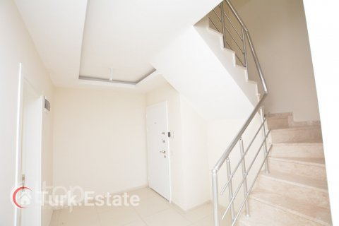 5+1 Penthouse in Alanya, Turkey No. 499 - 13