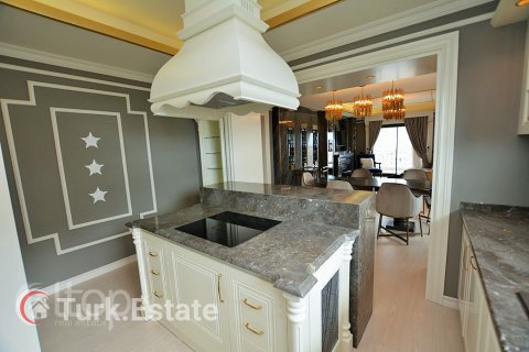 4+1 Penthouse in Alanya, Turkey No. 548 - 11
