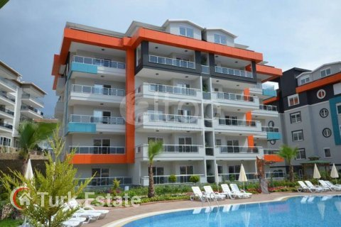 Apartment in Kestel, Turkey No. 1114 - 4