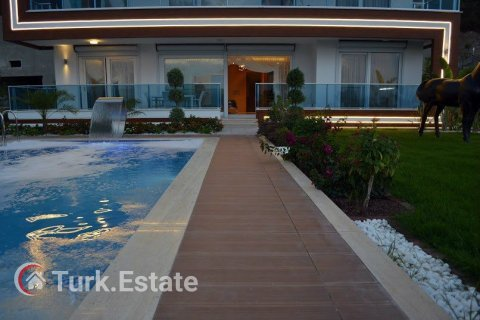Apartment for sale in Alanya, Antalya, Turkey, 4 bedrooms, 240m2, No. 1056 – photo 5