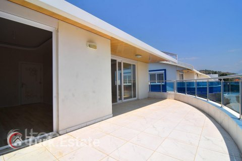 5+1 Penthouse in Alanya, Turkey No. 643 - 37