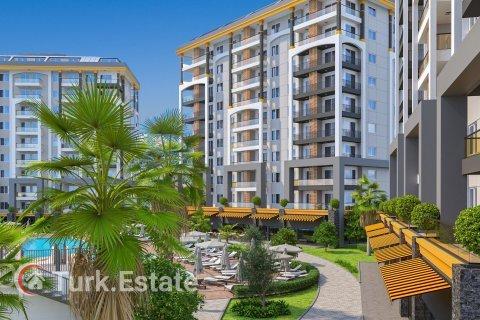 Apartment in Avsallar, Turkey No. 323 - 5