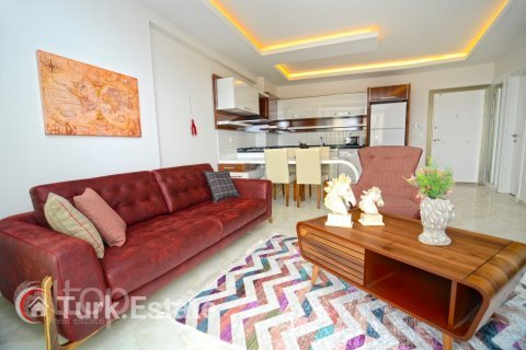 1+1 Apartment in Mahmutlar, Turkey No. 759 - 26