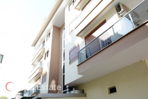 2+1 Penthouse in Alanya, Turkey No. 478 - 2
