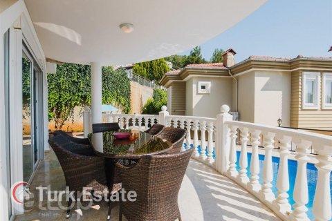 3+1 Villa in Alanya, Turkey No. 537 - 23