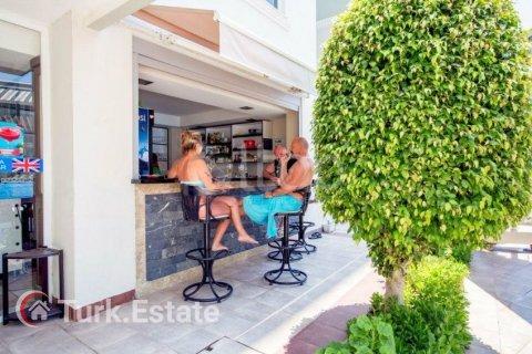 Apartment in Alanya, Turkey No. 929 - 10