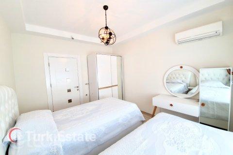 3+1 Apartment in Mahmutlar, Turkey No. 368 - 33