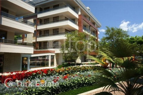1+1 Apartment in Oba, Turkey No. 1058 - 5