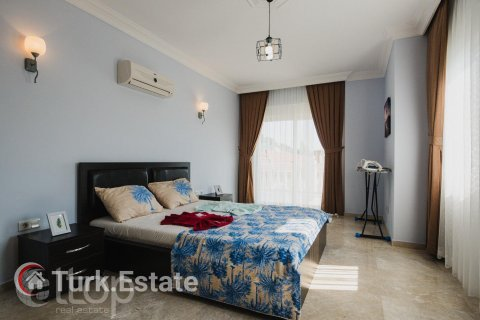 3+1 Villa in Alanya, Turkey No. 537 - 33