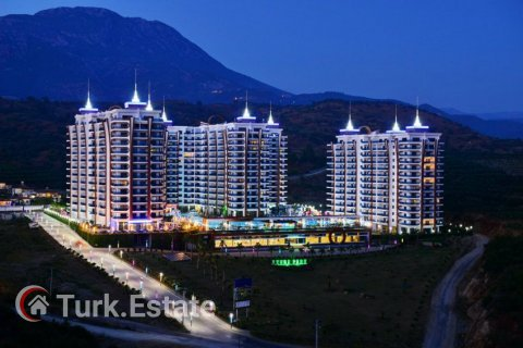 1+1 Apartment in Mahmutlar, Turkey No. 957 - 1