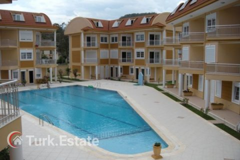 2+1 Apartment in Kemer, Turkey No. 1170 - 11