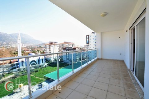 2+1 Apartment in Mahmutlar, Turkey No. 761 - 21