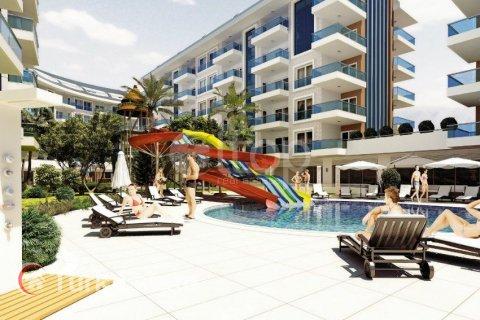 Apartment in Kestel, Turkey No. 1133 - 3