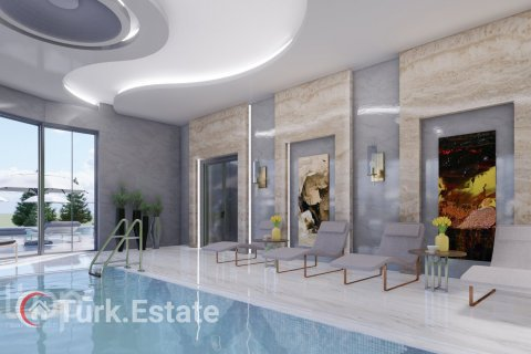Apartment in Mahmutlar, Turkey No. 644 - 4