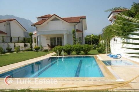 3+1 Villa in Kemer, Turkey No. 1179 - 1