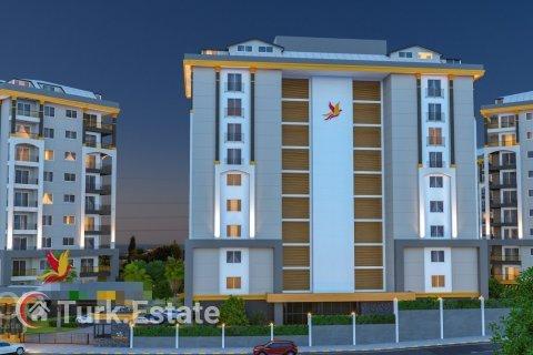 Apartment in Avsallar, Turkey No. 323 - 11