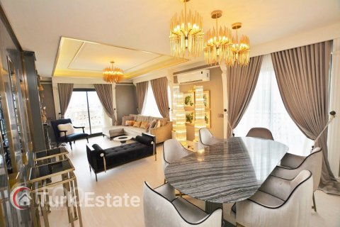 4+1 Penthouse in Alanya, Turkey No. 548 - 6