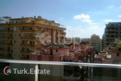 1+1 Apartment in Mahmutlar, Turkey No. 993 - 23