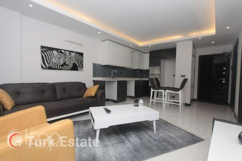 Apartment in Alanya, Turkey No. 539 - 9