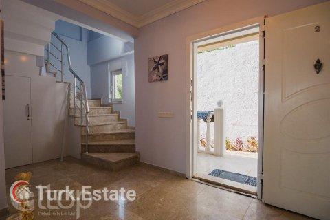 3+1 Villa in Alanya, Turkey No. 537 - 27