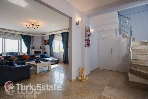 3+1 Villa in Alanya, Turkey No. 537 - 13