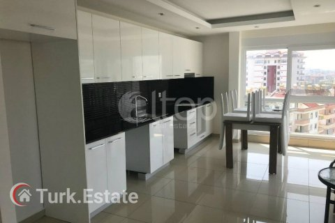 2+1 Apartment in Cikcilli, Turkey No. 825 - 21