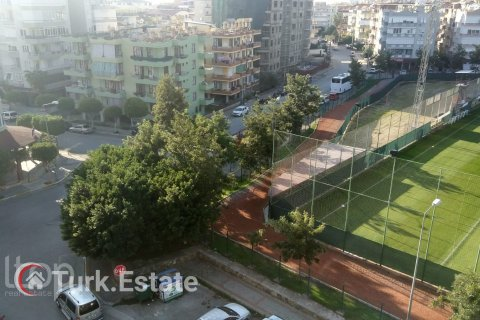 3+1 Penthouse in Alanya, Turkey No. 299 - 3