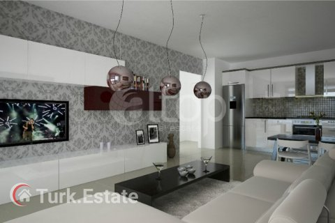 1+1 Apartment in Oba, Turkey No. 1058 - 32