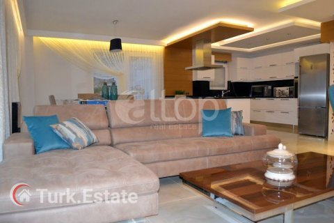 Apartment for sale in Alanya, Antalya, Turkey, 4 bedrooms, 240m2, No. 1056 – photo 23