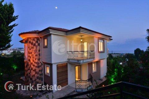 4+1 Villa in Konakli, Turkey No. 952 - 3