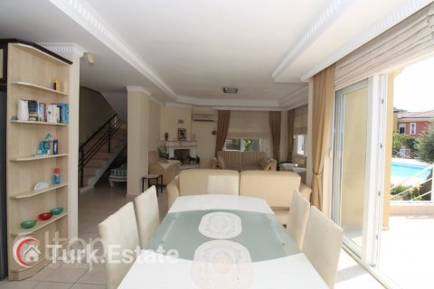4+1 Villa in Alanya, Turkey No. 923 - 7