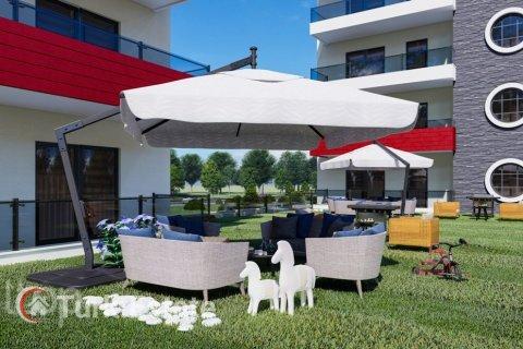 Apartment in Kestel, Turkey No. 458 - 4