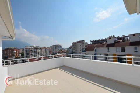 5+1 Penthouse in Alanya, Turkey No. 499 - 2