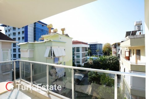 2+1 Penthouse in Alanya, Turkey No. 478 - 17
