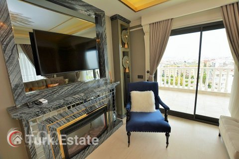 4+1 Penthouse in Alanya, Turkey No. 548 - 5