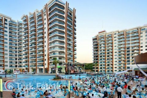 1+1 Apartment in Mahmutlar, Turkey No. 957 - 10